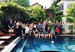 Hôtel Cambodge - Lovely Jubbly Villa-1