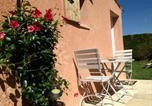Hôtel Alpes-de-Haute-Provence - Chez Calou-4