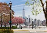 Location vacances Jersey City - Sky City Apartments at Waterfront North-2