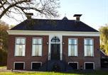 Hôtel Groningen - Hemeltjelief bij Caro-2