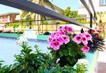 Hôtel San Felice Circeo - Hotel Villa Chiara-2