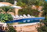 Location vacances Benissa - Villa Paraíso - Plusholidays-2