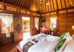 Location vacances Gianyar - Villa Waturenggong Ubud-4