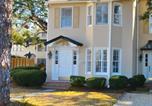 Location vacances East End - 1500 Ocean Townhouse-1