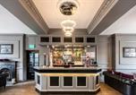 Hôtel Doncaster - Grand St Leger Hotel-3