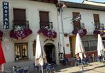 Location vacances Fabero - La Gallega-1