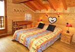 Location vacances Champagny-en-Vanoise - Comfortable Chalet in Champagny-en-Vanoise near Paradiski Ski Area-3