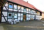Location vacances Göttingen - Im Harz 1-3
