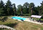 Location vacances Salies-de-Béarn - Château de Saint-Picq-1