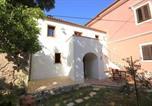 Location vacances Mali Lošinj - Holiday house with Wifi Mali Losinj (Losinj) - 8014-4