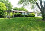Location vacances Gallatin - 20 Minutes to Broadway and Fenced back Yard-1