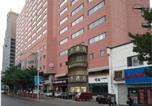 Hôtel Shenyang - Ji Hotel Shenyang Sanhao Street-1