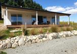 Location vacances Manapouri - Cottage 45° South-2