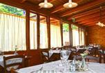 Location vacances Senigallia - Osteria Da Adamo-1