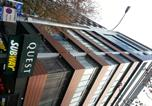 Location vacances Auckland - Quest on Hobson Serviced Apartments-3