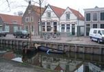 Hôtel Edam-Volendam - Hotel Pension de Harmonie-1