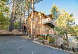 Location vacances Big Bear City - Heavenly Cabin-1