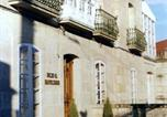 Hôtel Ourense - Pazo Almuzara-1