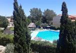 Location vacances Canet-en-Roussillon - Rubis-4