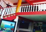 Hôtel République dominicaine - Hotel Kevin-3