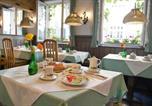 Hôtel Wurtzbourg - Hotel Till Eulenspiegel - Nichtrauchhotel --4