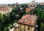 Location vacances Castelnuovo Rangone - Peony Apartment, bi-locale a due passi dal centro di Modena-2