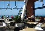 Hôtel Puerto Escondido - Hotel Caracol Plaza-4