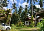 Location vacances Taling Ngam - Sean Sabai Home e Ristobar-3
