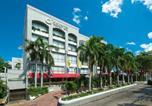 Hôtel Barranquilla - Country International Hotel-1