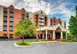 Hôtel Germantown - Hyatt Place Memphis Primacy Parkway-1