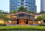Hôtel Surabaya - Sheraton Surabaya Hotel & Towers-4