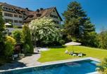 Hôtel Morschach - See- und Seminarhotel Floraalpina Vitznau-3