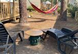 Villages vacances Landes - Mobilhome tout confort - Les dunes de Contis-3