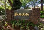 Location vacances Kaunakakai - Mahana At Kaanapali 306 Condo-2