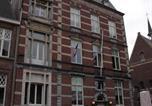 Hôtel Maasbree - Hotel Puur-3