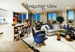 Location vacances Londres - 2 Br beautiful Home with awesome view in South Bank-3