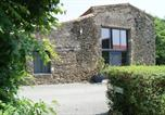 Hôtel Saint-Hilaire-de-Riez - Chambres d'hotes - Domaine de Bacqueville-4