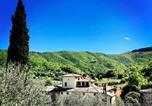 Hôtel Toscane - Villa I Bossi-1