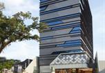 Hôtel Medan - Ibis Styles Medan Pattimura-3