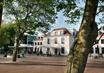 Hôtel Delft - Hotel & Spa Savarin-1