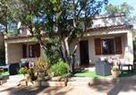 Location vacances  Corse du Sud - A Marina T1a-1