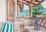 Location vacances Borgo a Mozzano - Casa Nonna Dora-4