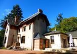 Hôtel Amanzé - Le Manoir sur la Roche-1