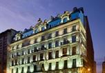 Hôtel Moaña - Nh Collection Vigo-1