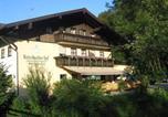Location vacances Kirchdorf am Inn - Reischacher Hof-1