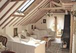 Hôtel Crowborough - The Oast House-4