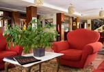 Hôtel Venise - Hotel Rigel-4