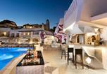 Hôtel 5 étoiles Grosseto-Prugna - Grand Hotel Poltu Quatu-3