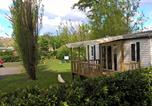 Camping avec Bons VACAF Pressignac - Camping Le Plein Air Neuvicois-1