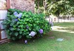 Location vacances Curtis - Casa Boado-1